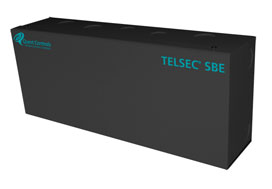 TELSEC Single Board Enclosure